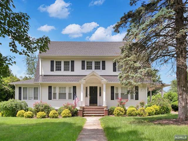 566 Lincoln Avenue, Hawthorne, NJ 07506 (#21024336) :: United Real Estate