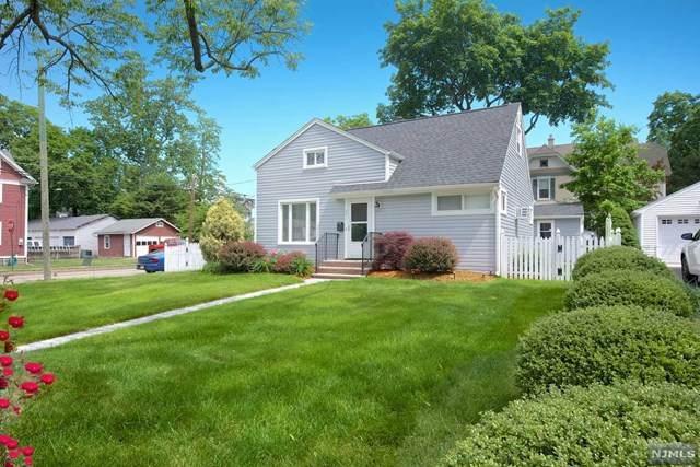 301 E Glen Avenue, Ridgewood, NJ 07450 (MLS #21024337) :: Corcoran Baer & McIntosh