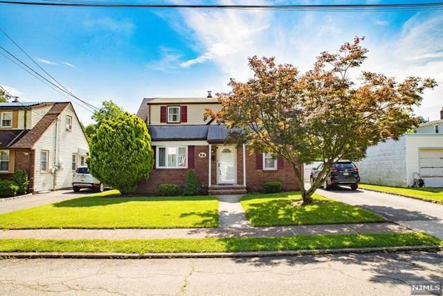 89 Stratford Road, Dumont, NJ 07628 (MLS #21024338) :: RE/MAX RoNIN