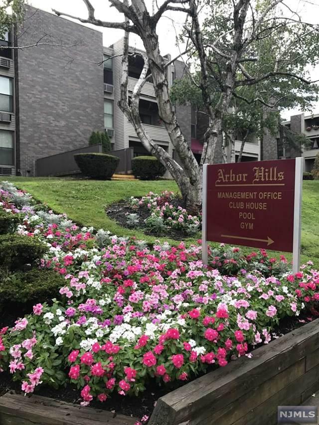 1 River Road 8G, Nutley, NJ 07110 (MLS #21024344) :: Corcoran Baer & McIntosh