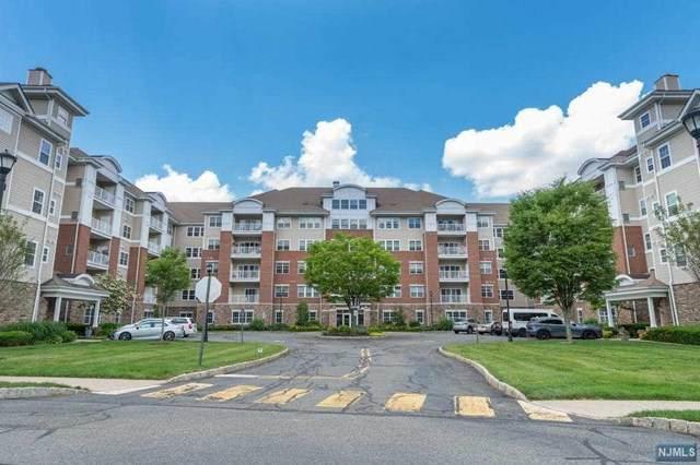 4216 Warrens Way #4216, Wanaque, NJ 07465 (MLS #21024351) :: Corcoran Baer & McIntosh