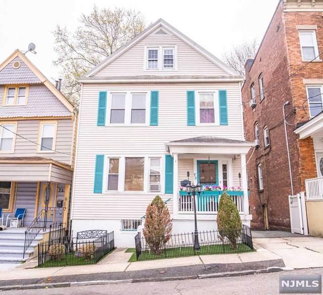 70 Dukes Street, Kearny, NJ 07032 (MLS #21024354) :: RE/MAX RoNIN
