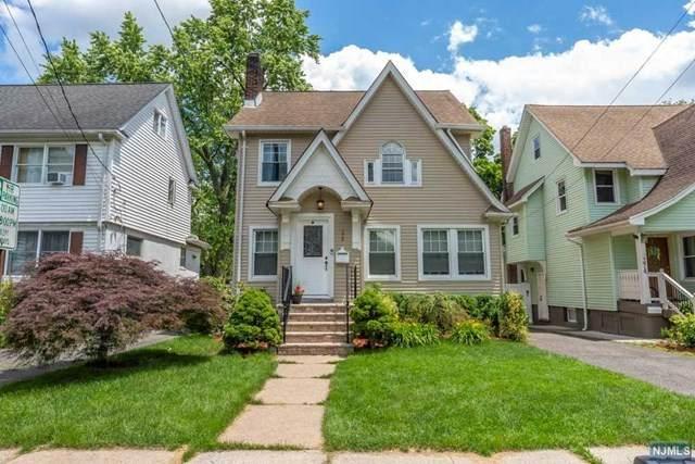 378 Demarest Avenue, Oradell, NJ 07649 (#21024355) :: United Real Estate