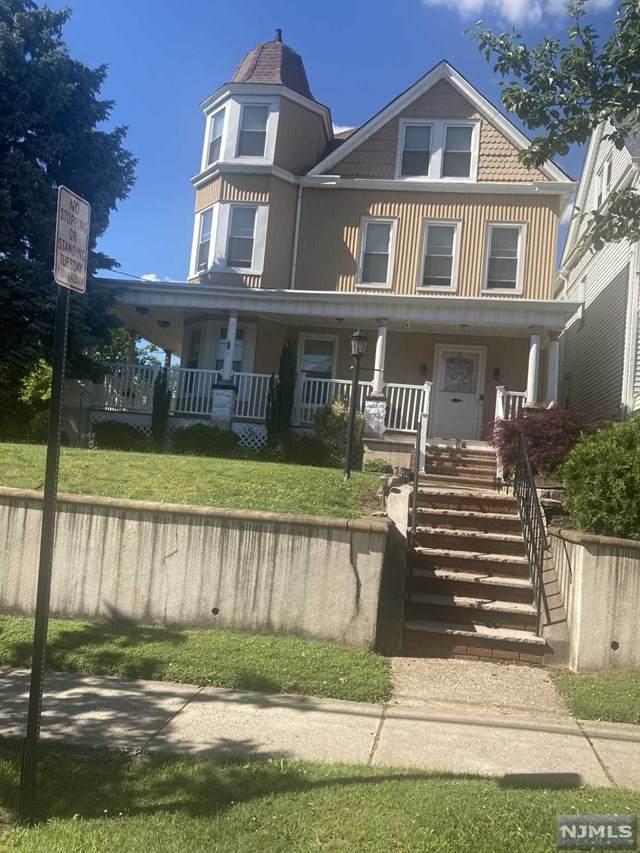 68 Rossmore Place, Belleville, NJ 07109 (#21024358) :: United Real Estate