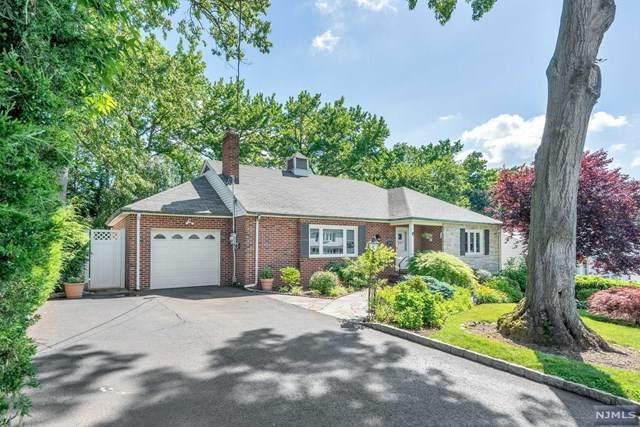 85 Locust Drive, Maywood, NJ 07607 (#21024361) :: United Real Estate