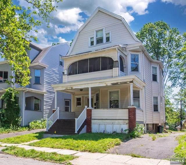 199 Hillside Avenue, Glen Ridge, NJ 07028 (#21024367) :: United Real Estate