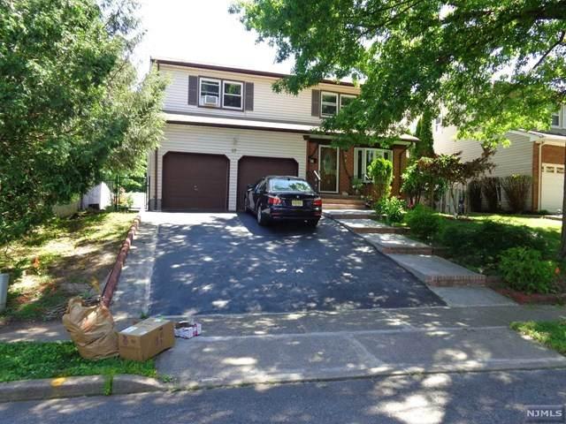 27 George Street, Bloomfield, NJ 07003 (MLS #21024369) :: RE/MAX RoNIN