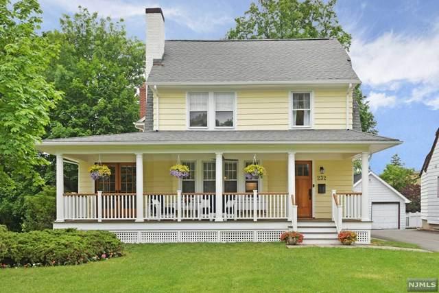 232 N Pleasant Avenue, Ridgewood, NJ 07450 (MLS #21024371) :: Corcoran Baer & McIntosh