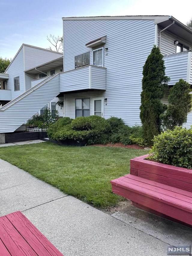 46 Coriander Way Bldg B, Englewood, NJ 07631 (#21024372) :: United Real Estate