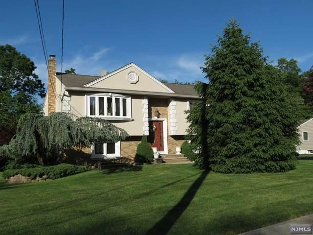12 Brookside Terrace, North Haledon, NJ 07508 (MLS #21024376) :: RE/MAX RoNIN