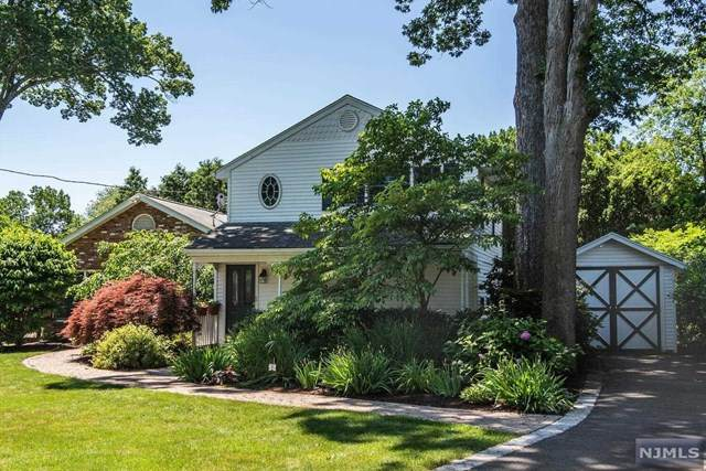 44 Highwood Avenue, Waldwick, NJ 07463 (#21024380) :: United Real Estate