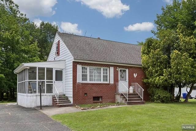 67 Brookview Drive, North Haledon, NJ 07508 (MLS #21024381) :: RE/MAX RoNIN