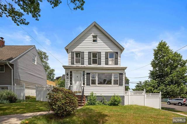 200 Cedar Street, Ridgefield Park, NJ 07660 (MLS #21024386) :: RE/MAX RoNIN