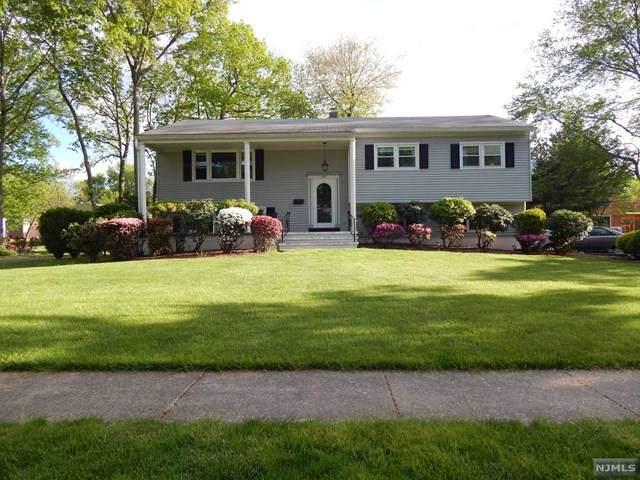 274 Columbia Terrace, Paramus, NJ 07652 (#21024387) :: United Real Estate
