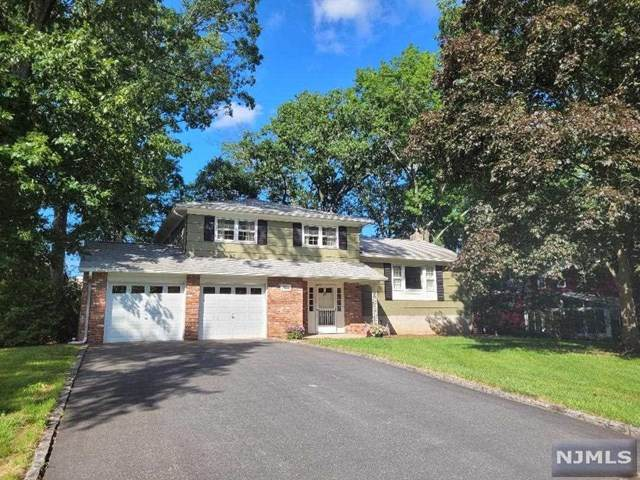 4 Fischer Place, Hanover Township, NJ 07981 (MLS #21024393) :: RE/MAX RoNIN