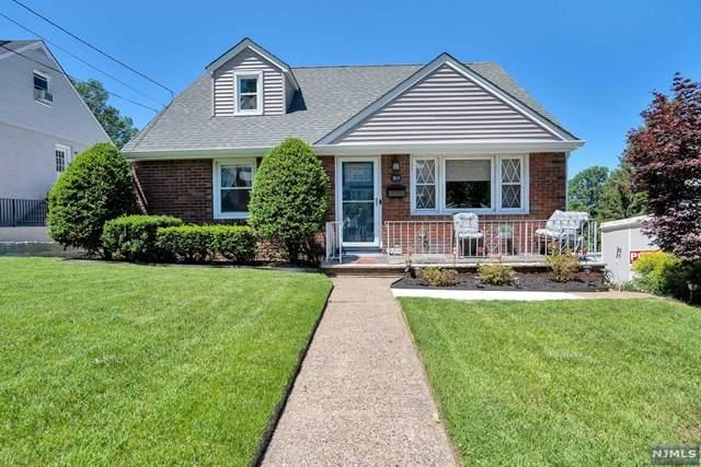 511 Macarthur Avenue, Garfield, NJ 07026 (MLS #21024395) :: The Dekanski Home Selling Team