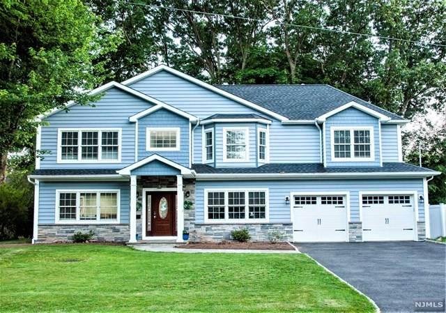 18 Fellswood Drive, Livingston, NJ 07039 (#21024398) :: United Real Estate