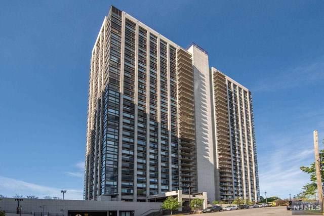 200 Old Palisade Road 25D, Fort Lee, NJ 07024 (MLS #21024399) :: Team Francesco/Christie's International Real Estate