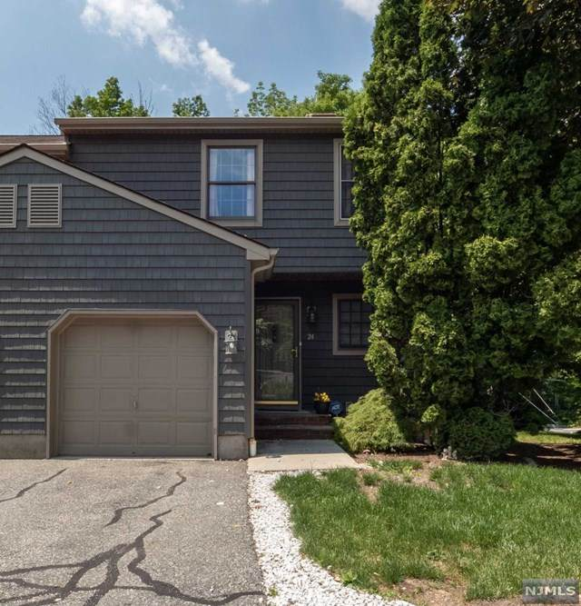 24 Mountain Ridge Road, Bloomingdale, NJ 07403 (#21024403) :: United Real Estate