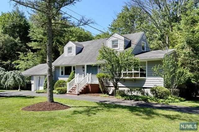 57 Rivervale Road, River Vale, NJ 07675 (#21024409) :: United Real Estate