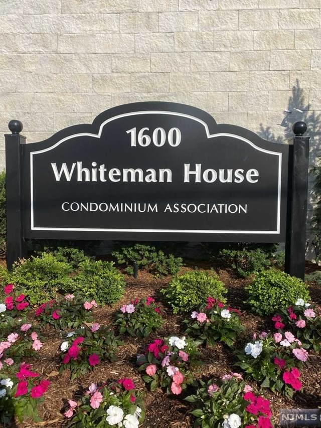 1600 Center Avenue 8D, Fort Lee, NJ 07024 (#21024412) :: United Real Estate