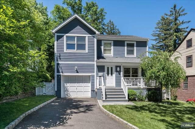 42 Howard Street, Verona, NJ 07044 (#21024414) :: United Real Estate
