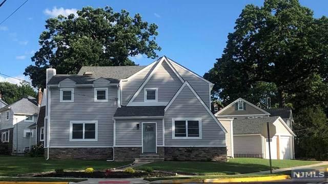 274 Innes Road, Wood Ridge, NJ 07075 (MLS #21024418) :: RE/MAX RoNIN