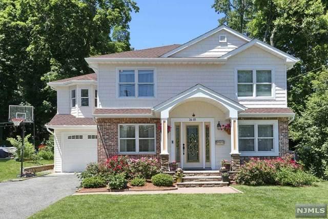 36-01 Van Duren Avenue, Fair Lawn, NJ 07410 (#21024419) :: United Real Estate