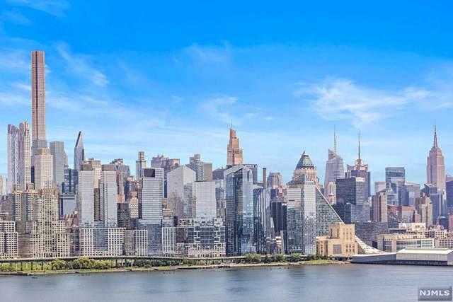 6600 Boulevard East 3B, West New York, NJ 07093 (#21024421) :: United Real Estate