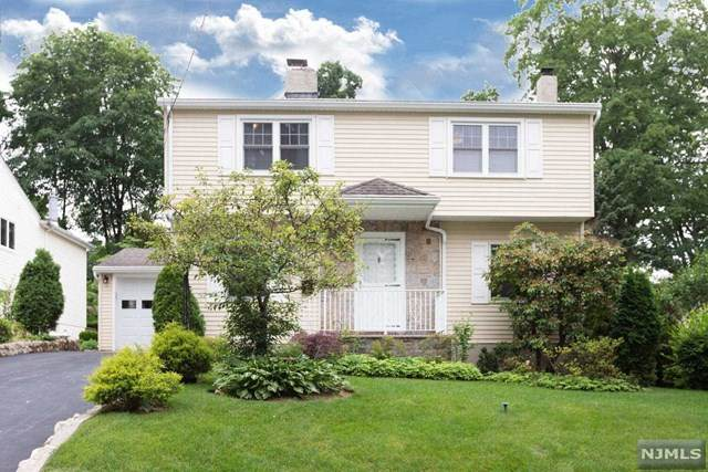 38 Bannehr Street, Oakland, NJ 07436 (#21024422) :: United Real Estate