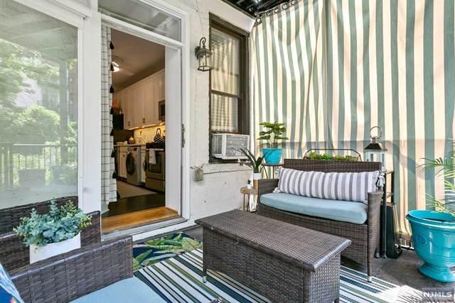 608 Madison Street #1, Hoboken, NJ 07030 (#21024431) :: United Real Estate