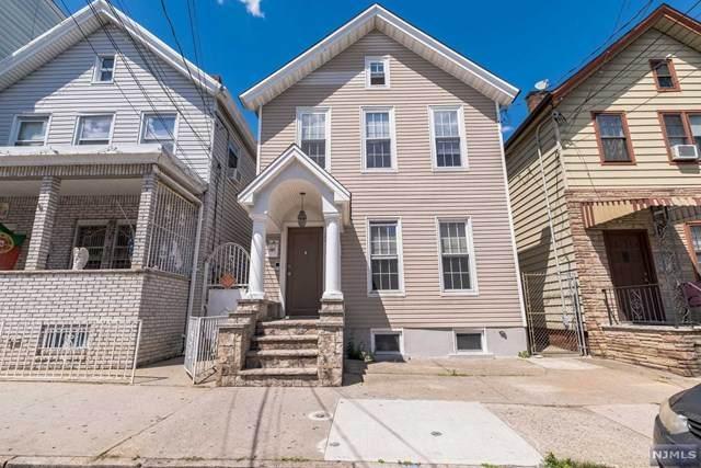 227 Elm Street, Newark, NJ 07105 (#21024434) :: United Real Estate