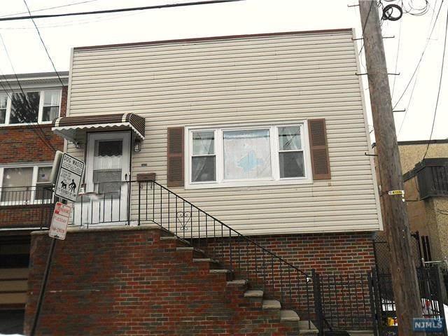 1439 45th Street, North Bergen, NJ 07047 (MLS #21024441) :: Team Francesco/Christie's International Real Estate