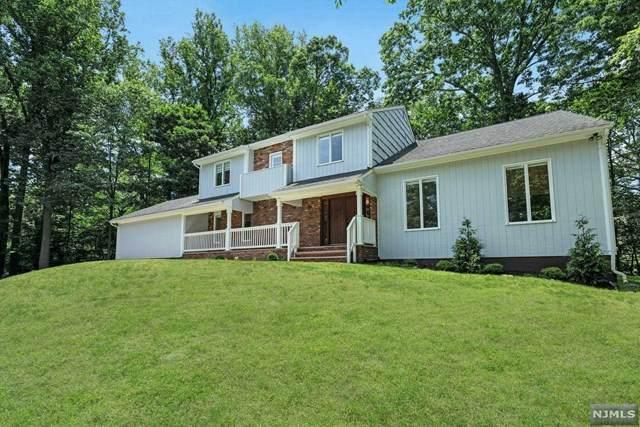 32 Sunnyside Drive, Montvale, NJ 07645 (#21024445) :: United Real Estate
