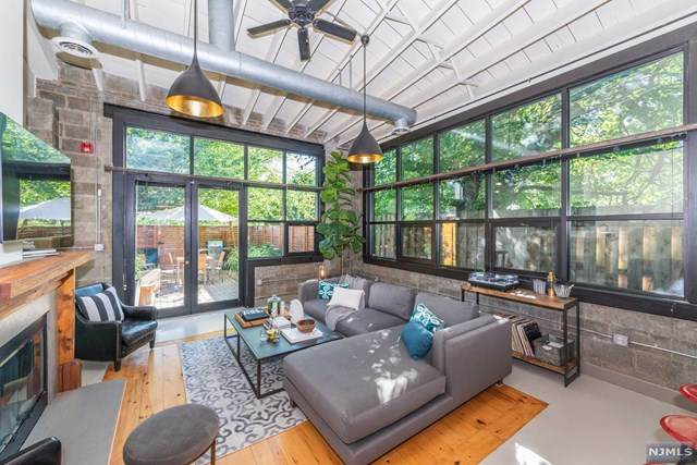51.5 Greenwood Avenue #4, Montclair, NJ 07042 (#21024455) :: United Real Estate