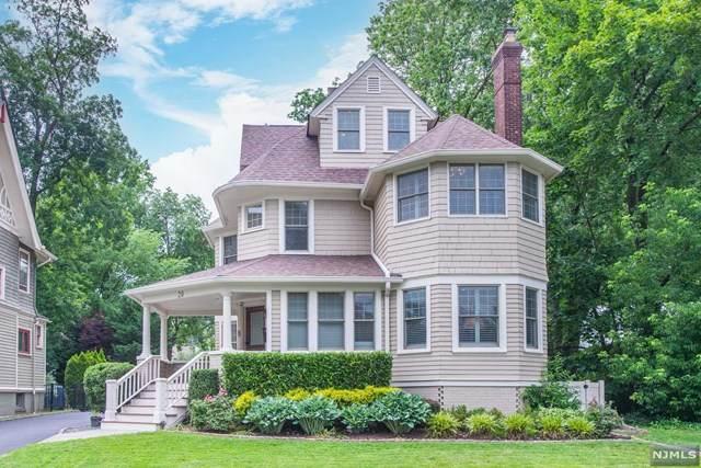 20 Waterbury Road, Montclair, NJ 07043 (#21024458) :: United Real Estate