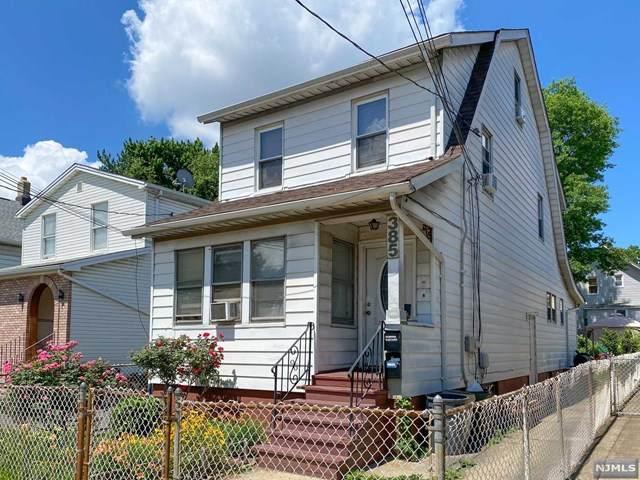 385 Hickory Street, Kearny, NJ 07032 (MLS #21024459) :: RE/MAX RoNIN
