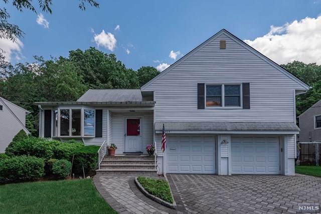404 Burnet Place, Paramus, NJ 07652 (#21024466) :: United Real Estate