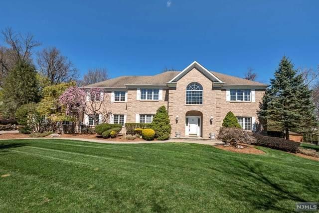 40 Pine Road, Allendale, NJ 07401 (#21024475) :: United Real Estate