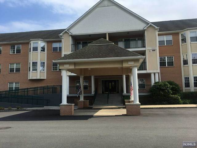 401 Dercole Court #214, Norwood, NJ 07648 (#21024476) :: United Real Estate
