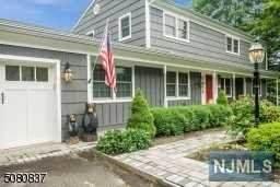 86 Algonquin Trail, Oakland, NJ 07436 (#21024479) :: United Real Estate