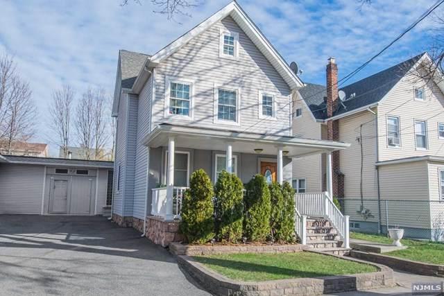 78 Bogart Avenue, Garfield, NJ 07026 (MLS #21024481) :: The Dekanski Home Selling Team