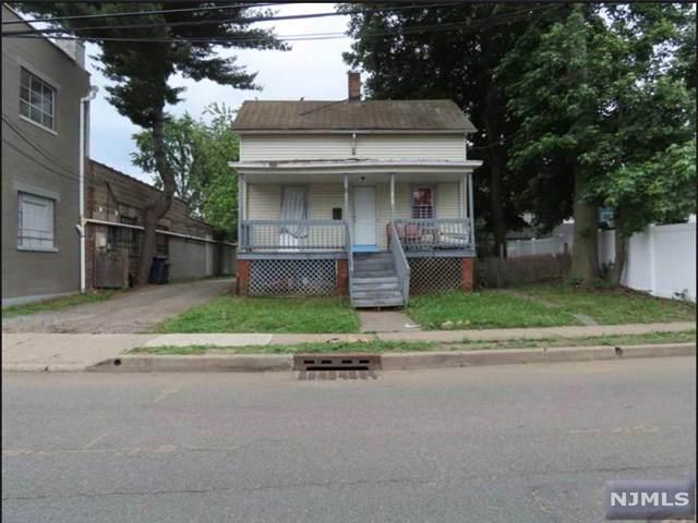 300 Railroad Avenue, Hackensack, NJ 07601 (#21024486) :: United Real Estate