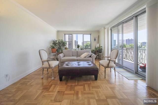 2100 Linwood Avenue 4K, Fort Lee, NJ 07024 (#21024497) :: United Real Estate