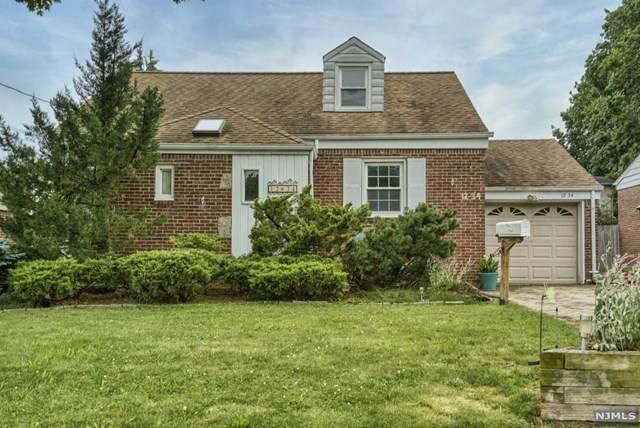 12-34 Western Drive, Fair Lawn, NJ 07410 (#21024499) :: United Real Estate