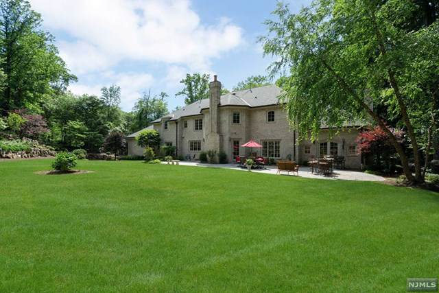 150 E Allendale Road, Saddle River, NJ 07458 (#21024508) :: United Real Estate