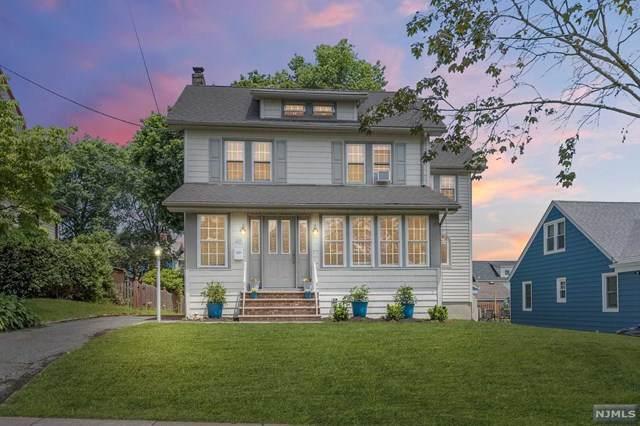 48 N Spring Garden Avenue, Nutley, NJ 07110 (MLS #21024509) :: Corcoran Baer & McIntosh