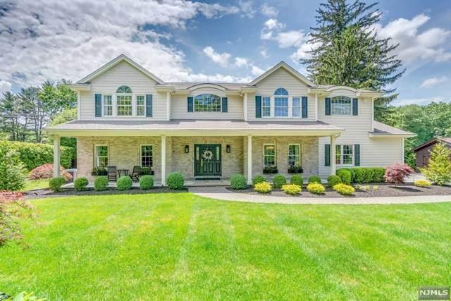 75 Fremont Avenue, Park Ridge, NJ 07656 (#21024510) :: United Real Estate