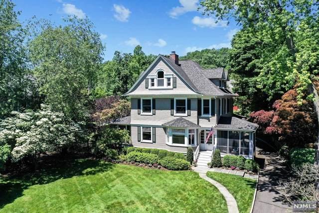 80 Clinton Avenue, Montclair, NJ 07042 (#21024516) :: United Real Estate