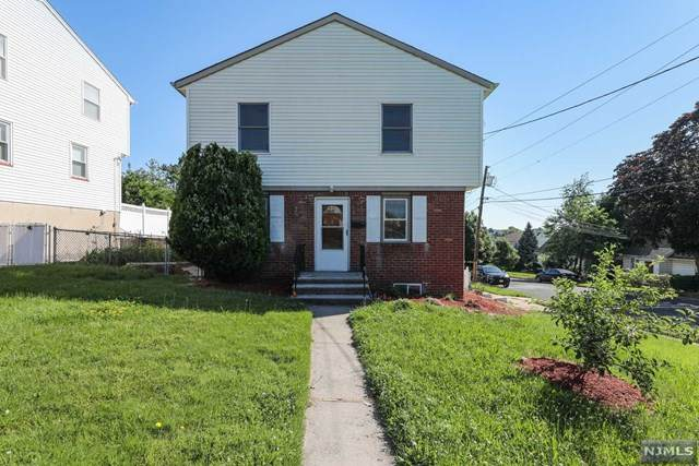 651 Kingsland Avenue, Lyndhurst, NJ 07071 (MLS #21024519) :: Corcoran Baer & McIntosh